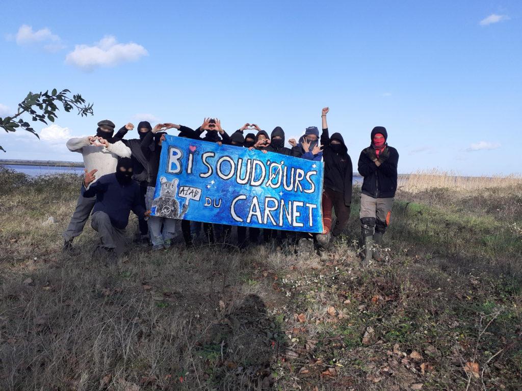 Bisoud'ours du Carnet